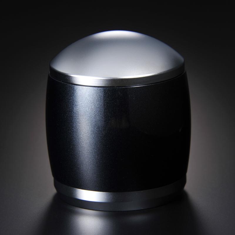 R様 ミニ骨壺を撮影いたしました。