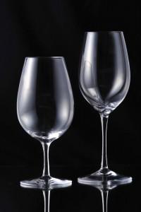 J様 ワイングラスの撮影をいたしました。