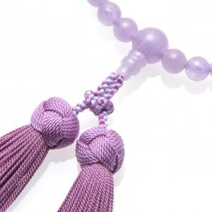 K様 数珠の撮影をいたしました