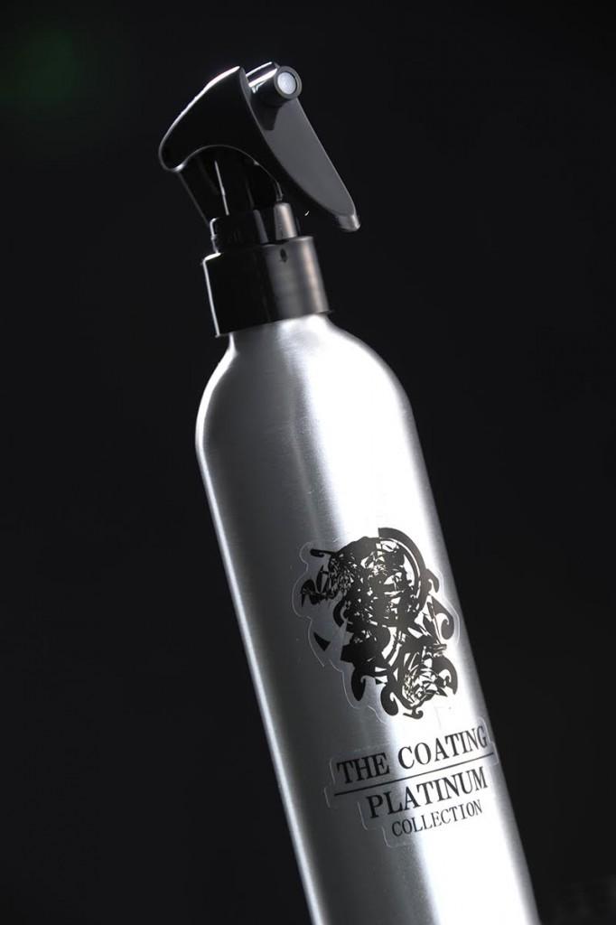 D様 金属ボトルのバリエーション撮影をいたしました。