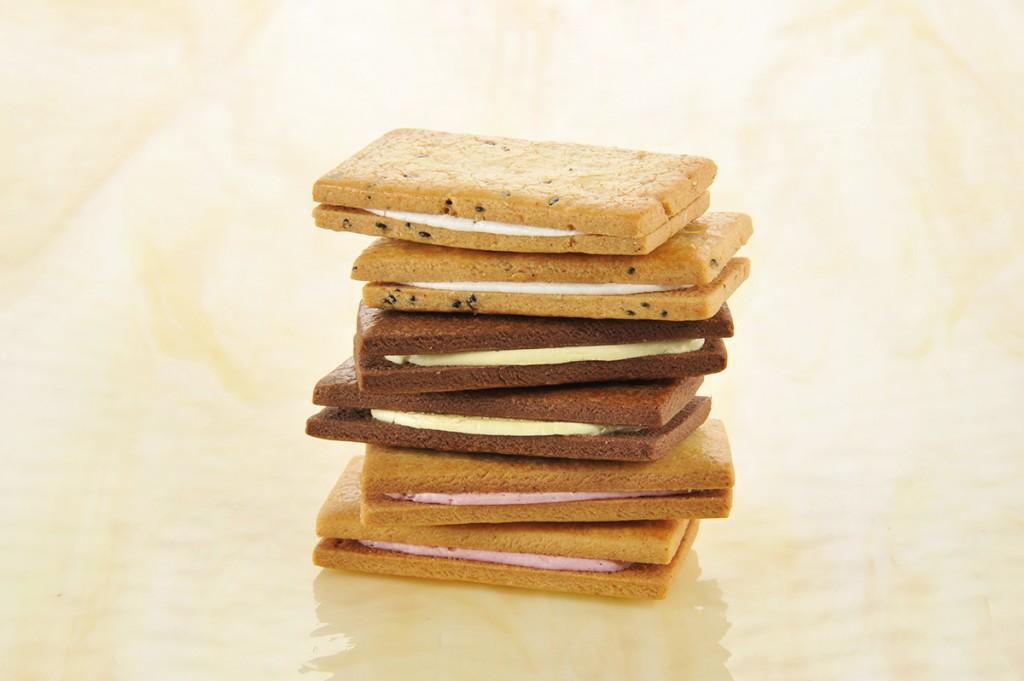 Tさま お菓子のイメージ写真を撮影いたしました。