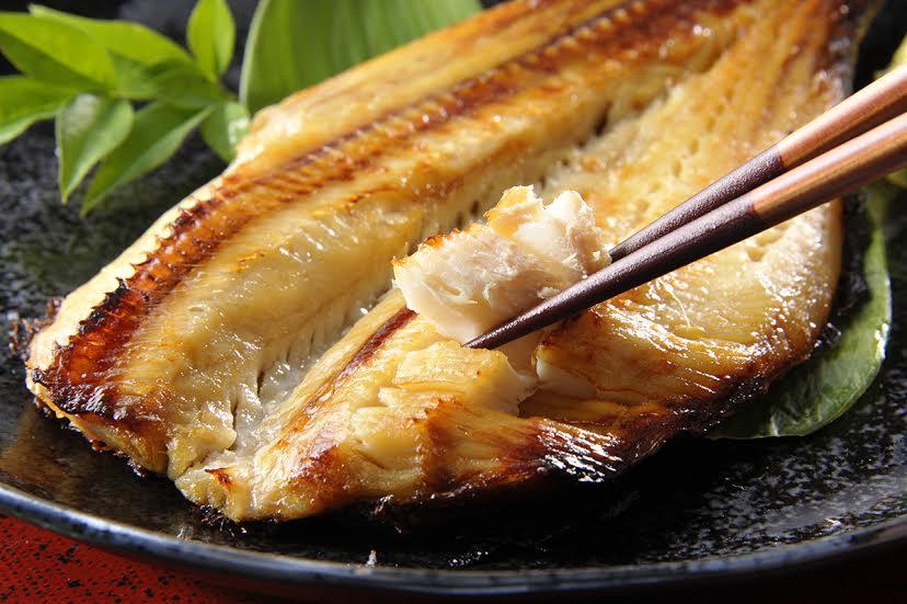 M様冷凍の魚の撮影をいたしました。