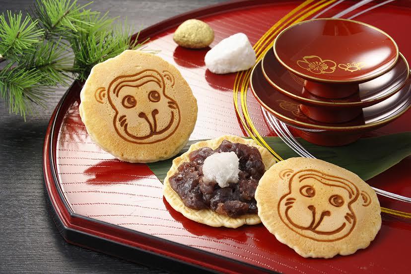 T様 和菓子のイメージ写真を撮影いたしました。