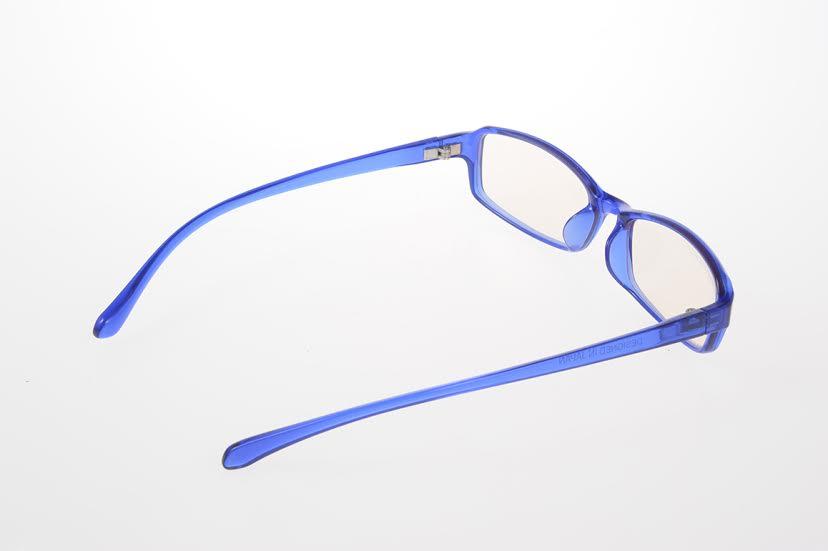 A様 メガネの撮影をいたしました。