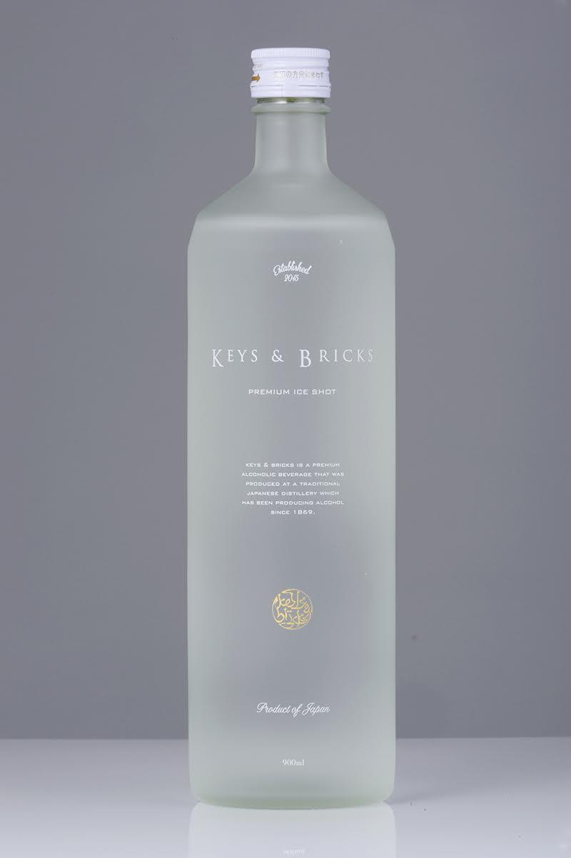 A様 お酒のボトルを撮影いたしました。