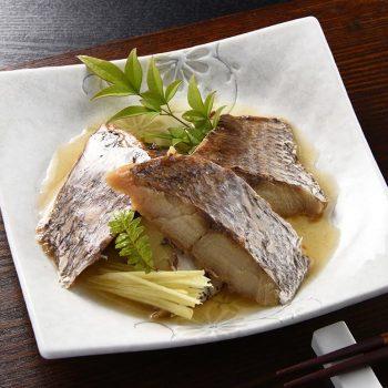 K様 煮魚と出汁の撮影をいたしました。
