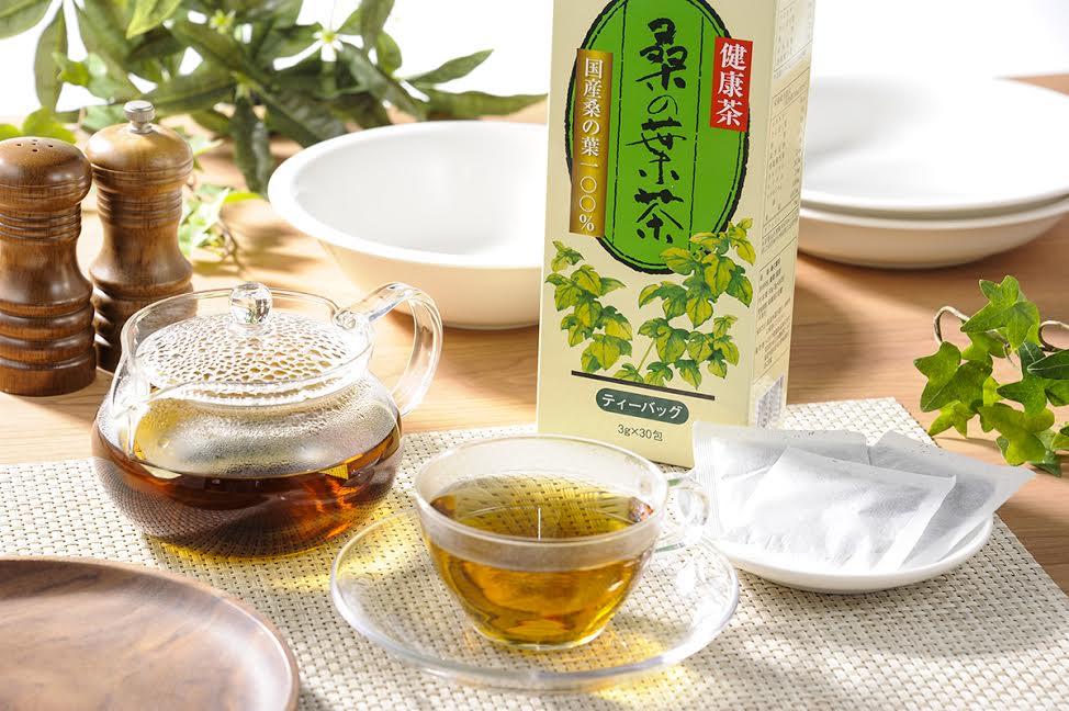 T様 健康茶の撮影をいたしました。