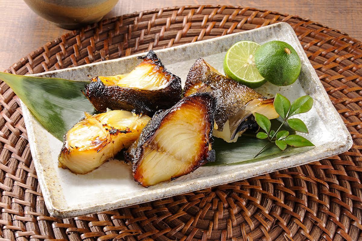 KN様 焼き魚