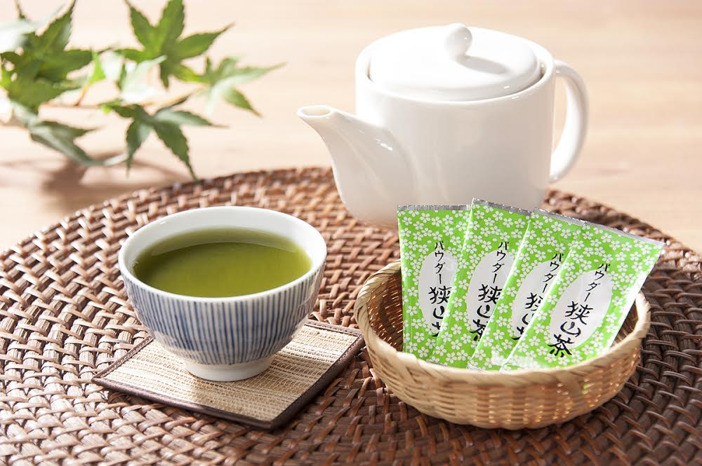 YAさま 粉茶