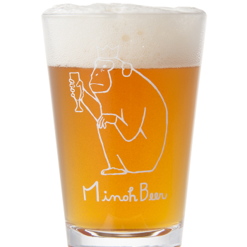 MB様 ビール