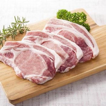 SS様 豚肉