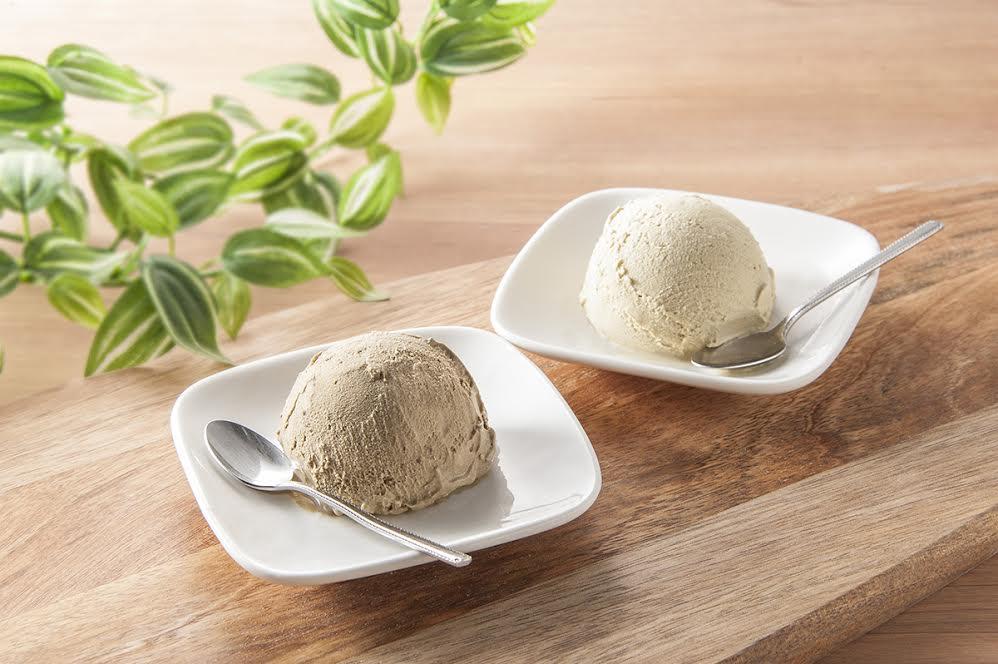 HD様 アイスクリームの撮影