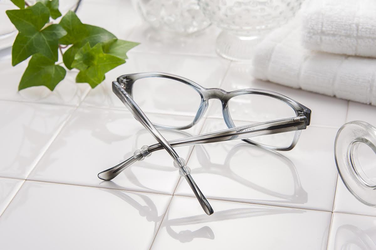 MS様 メガネの撮影
