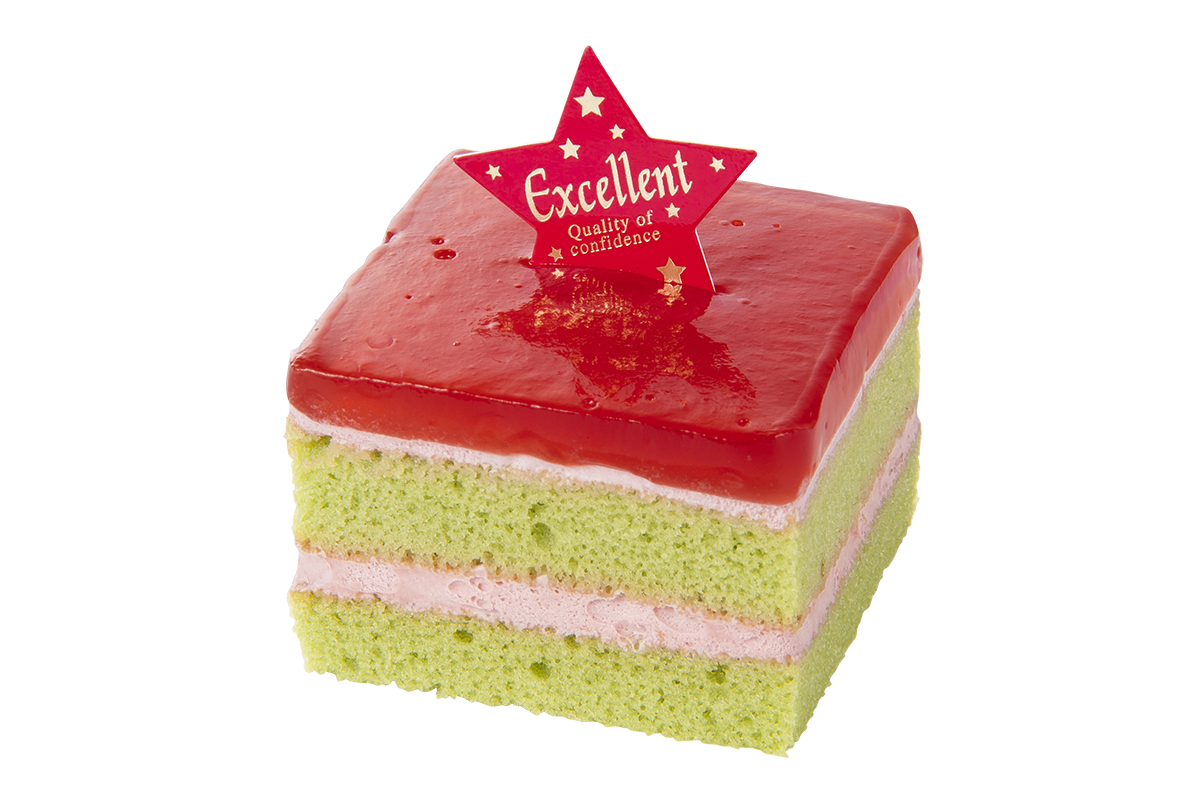 HD様 ケーキの撮影