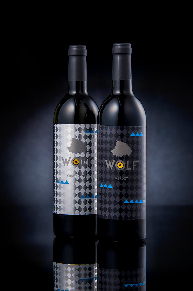 TW様 ワインの撮影
